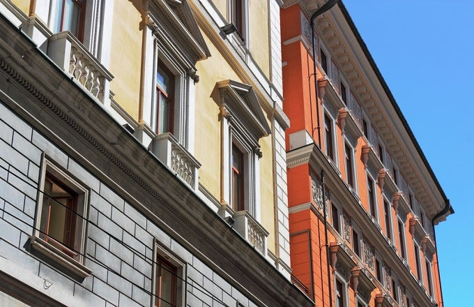 Buying A House Or Renting An Apartment Arenu0027t The Only Living Arrangements  Available In The Marketplace. Housing Cooperatives, Colloquially Known As  Co Ops, ...