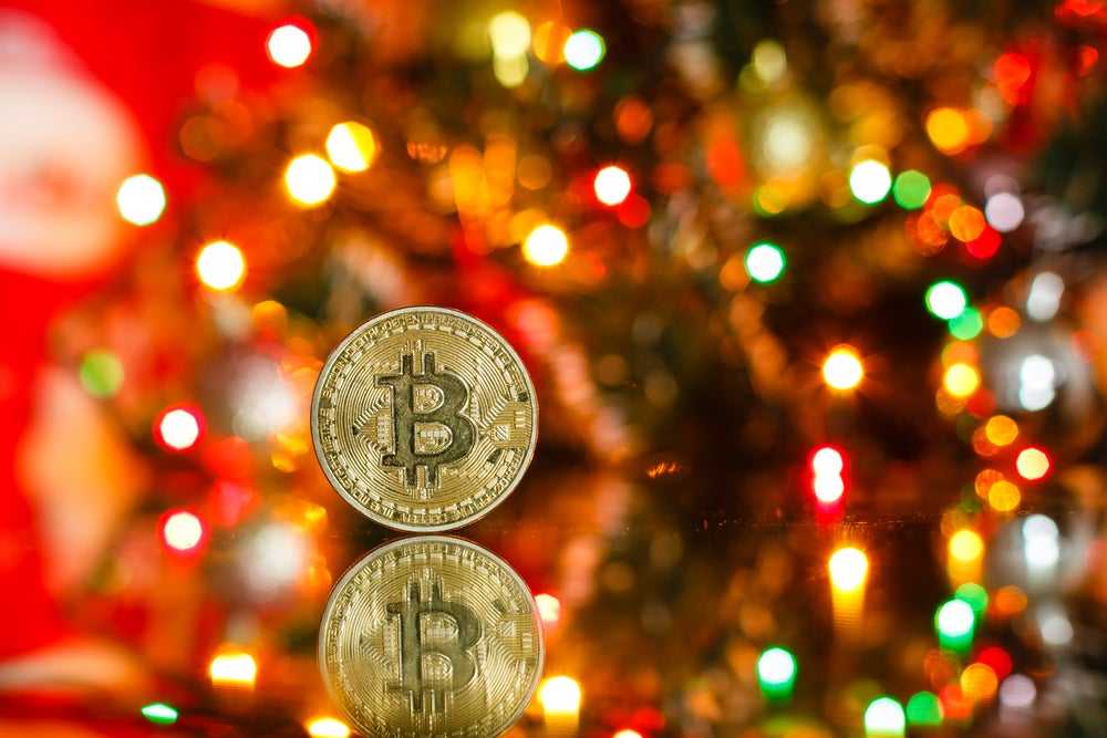how to give bitcoin as a christmas gift investopedia