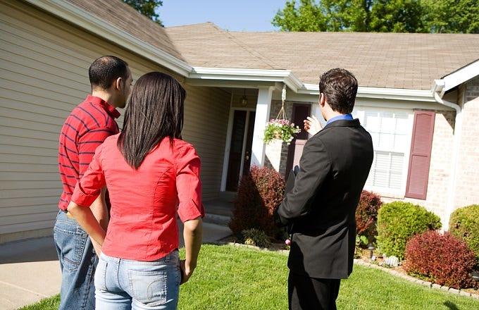 Job Description For Commercial Real Estate Agent