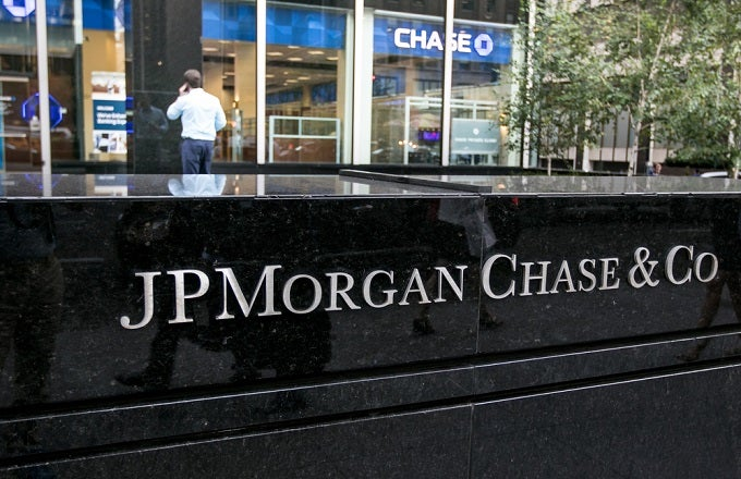 Jp morgan stock options