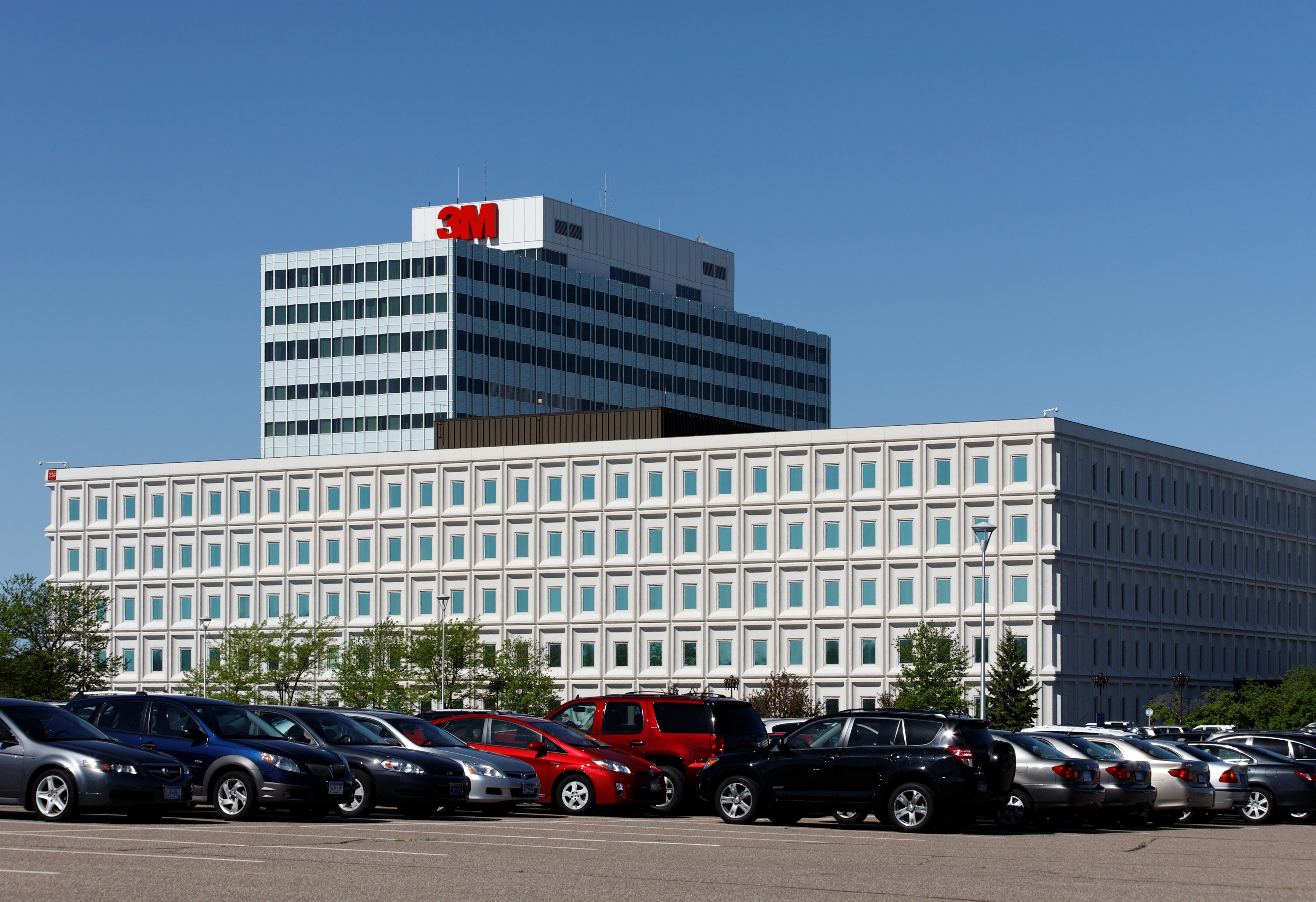 3M Company Reports With Stock Above Quarterly Pivot | All