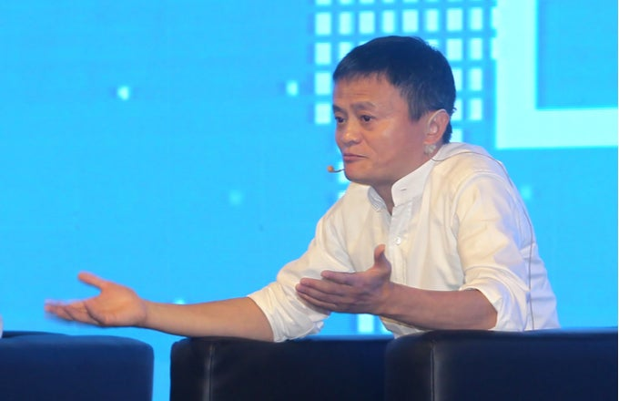 Jack Ma Early Life And Education Investopedia