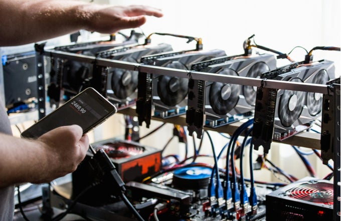 best cryptocurrencies to mine with a pc