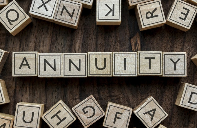What Are Your Options When An Annuity Matures