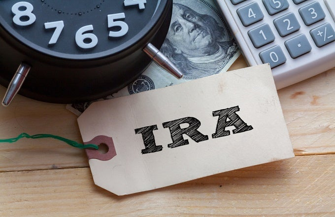 Can i trade options in my ira account