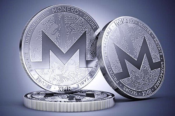 altcoins monero