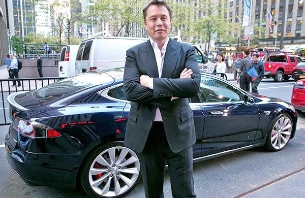 Tesla Billionaire Elon Musk Reveals How Much Bitcoin He Owns