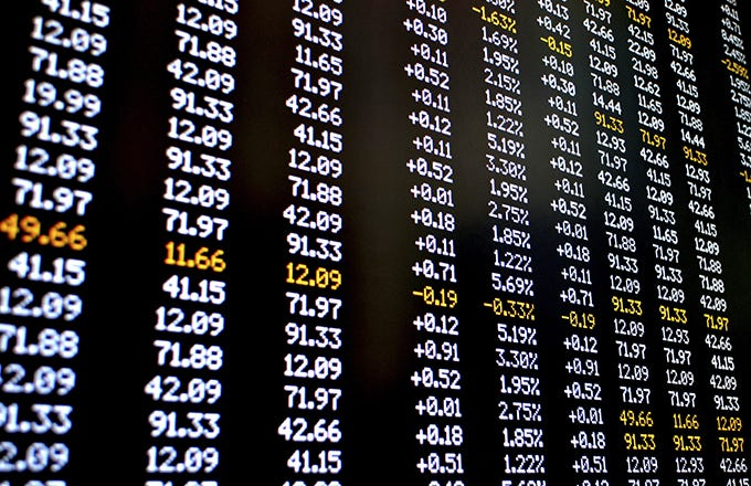 understanding stock prices and values investopedia