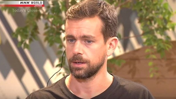 jack dorsey bitcoin cryptocurrency