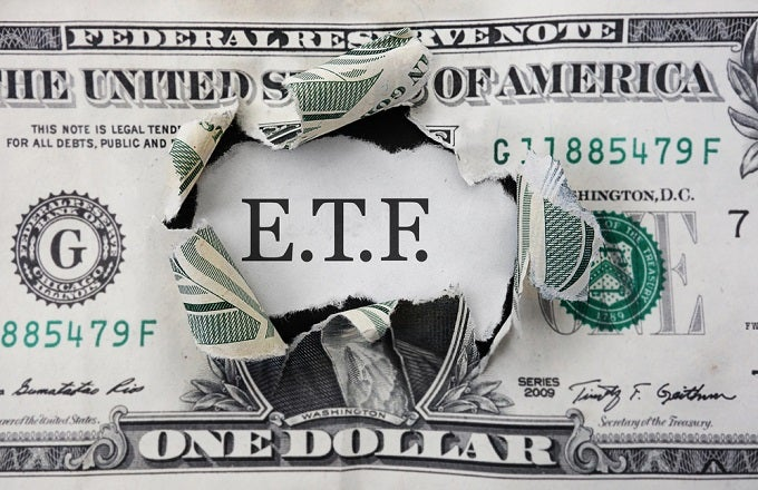 Where To Find Over 700 Etfs Without Commissions Investopedia