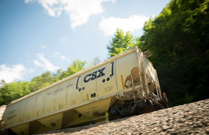 Top 4 Railroad Stocks For 2018 Investopedia