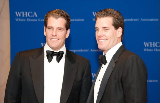 Winklevoss' Gemini to Add zCash, Litecoin