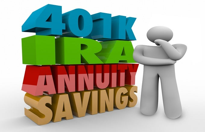 Are You Buying Annuities Or Mutual Funds Investopedia