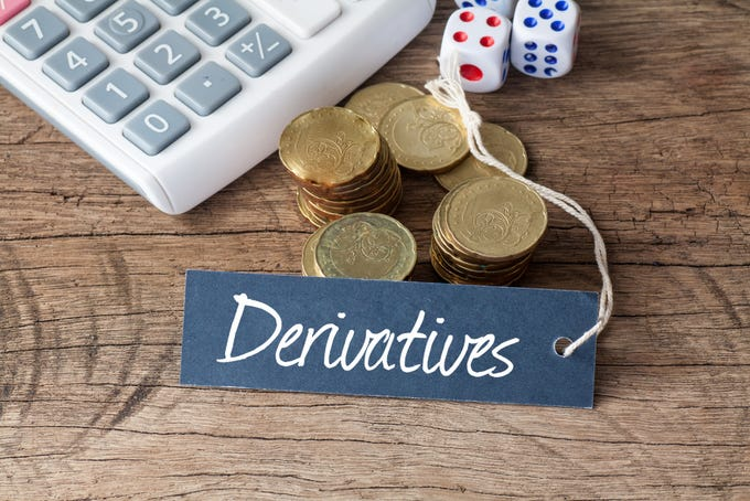 Image result for benefits of investing in derivatives