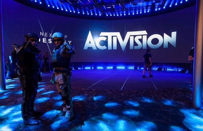 Activision Blizzard Atvi Looking For High Score Investopedia