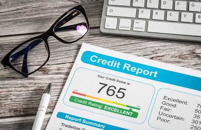 What affects your credit score investopedia reheart Choice Image