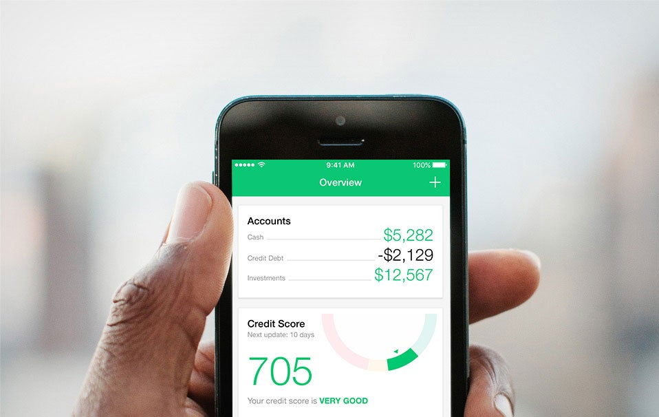you need a budget best app for getting out of debt
