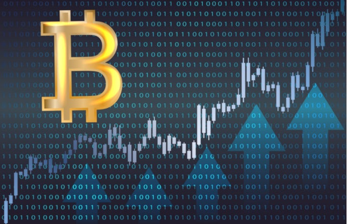 Bitcoin Price Reaches Two Month High