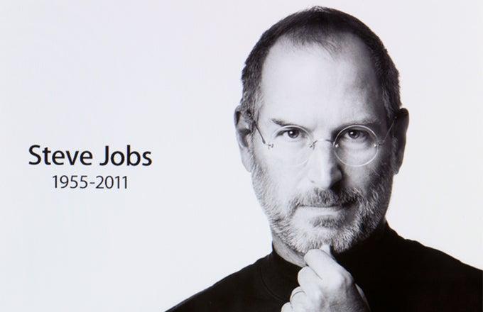 نتيجة بحث الصور عن Lessons from Steve Jobs will change your life