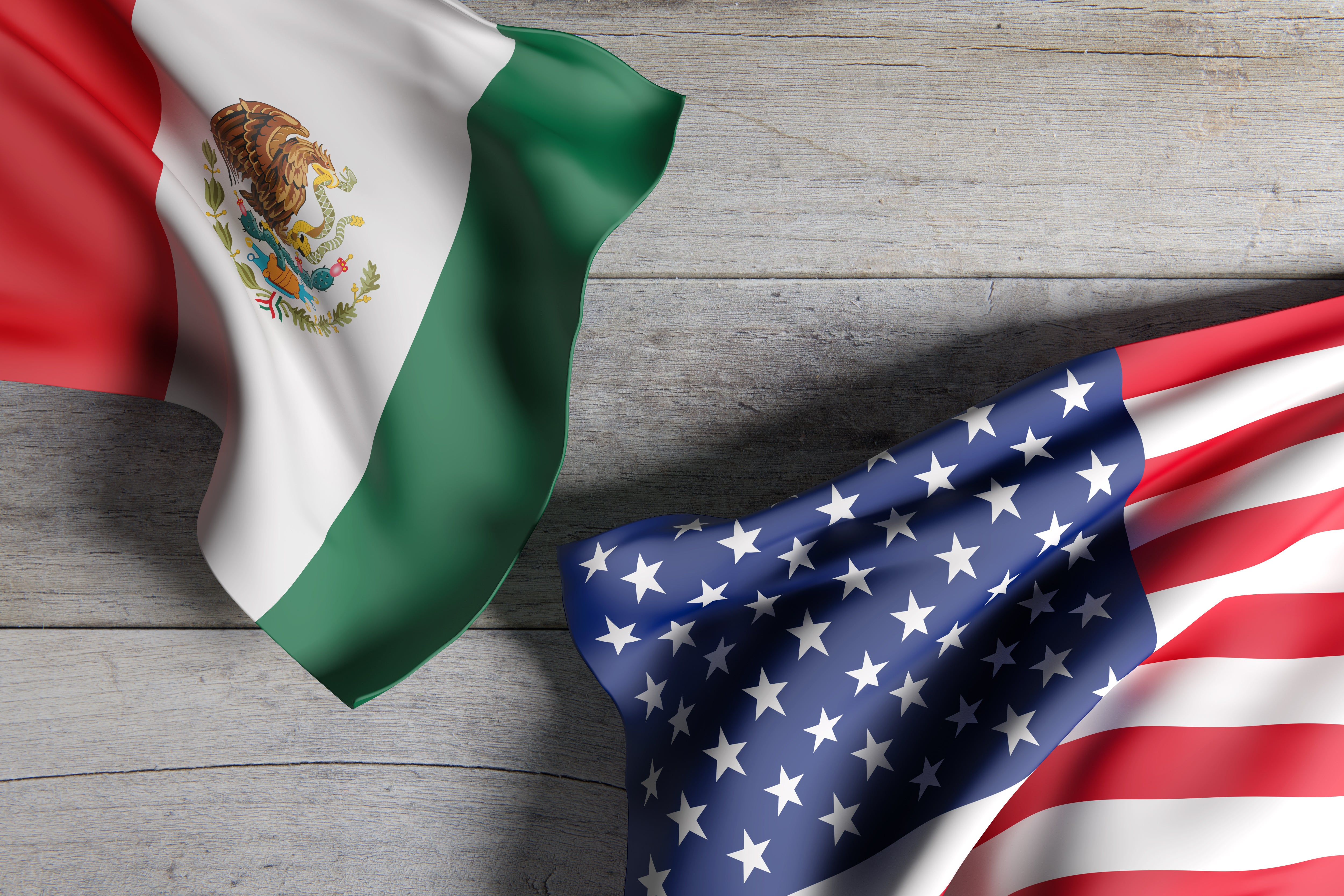 Us Mexico Trade Agreement Definition Investopedia
