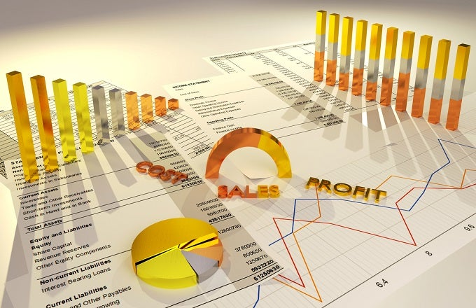 what is the formula for calculating gross profit margin in