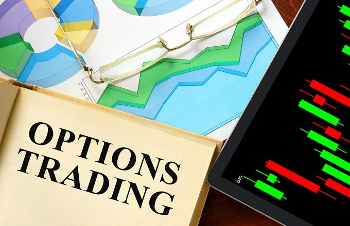 Practice options trading