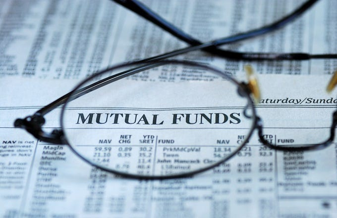 Image result for How mutual fund is considered as the best options for steady income?