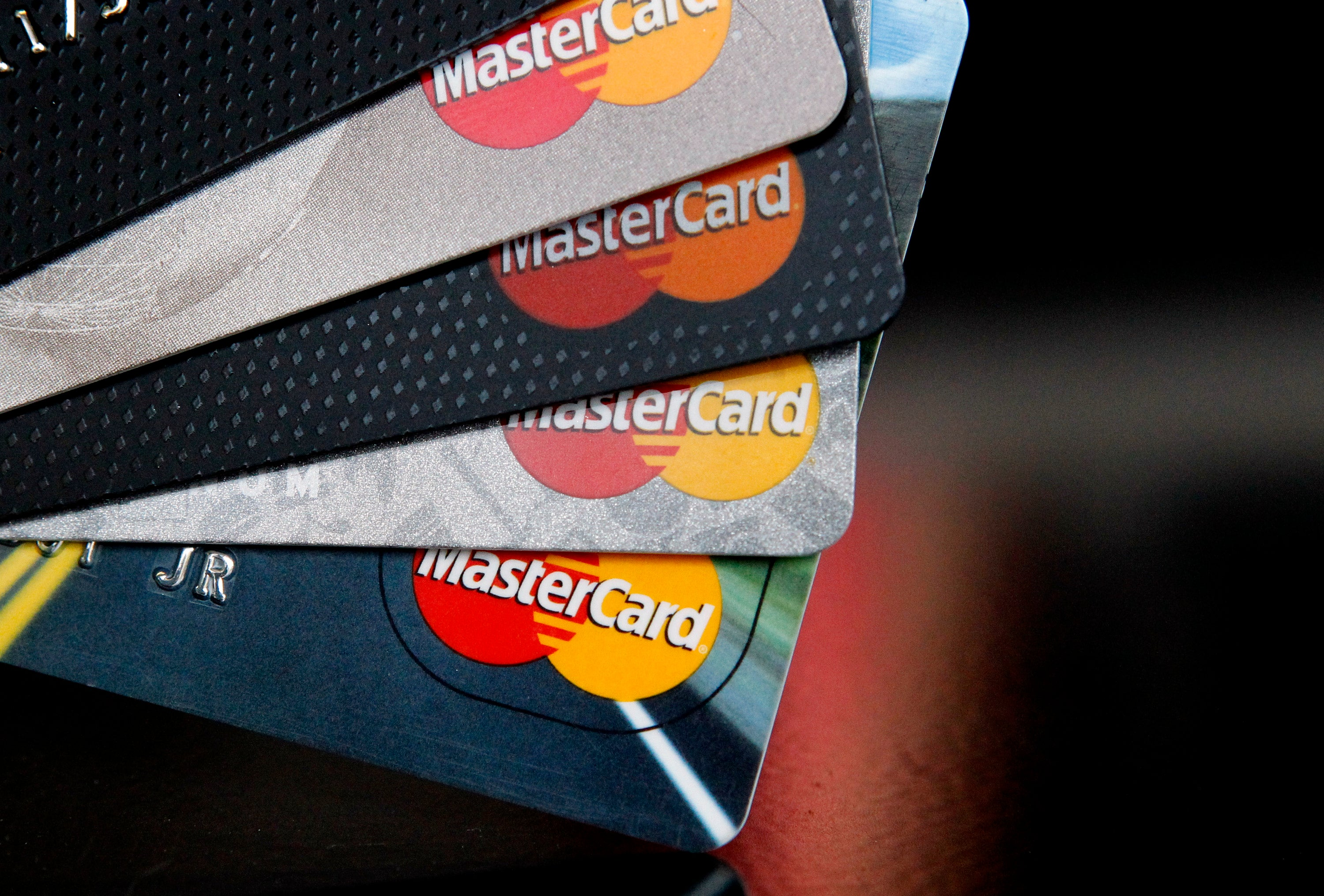 Mastercard Patents See Blockchain For Data Records