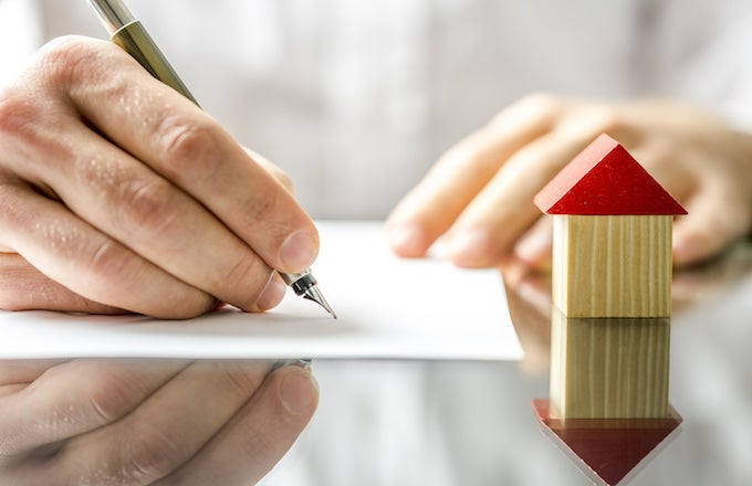 4 Steps Toward Buying Your First Home