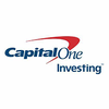 Capital One Investing (Formerly ShareBuilder) 2018 Logo