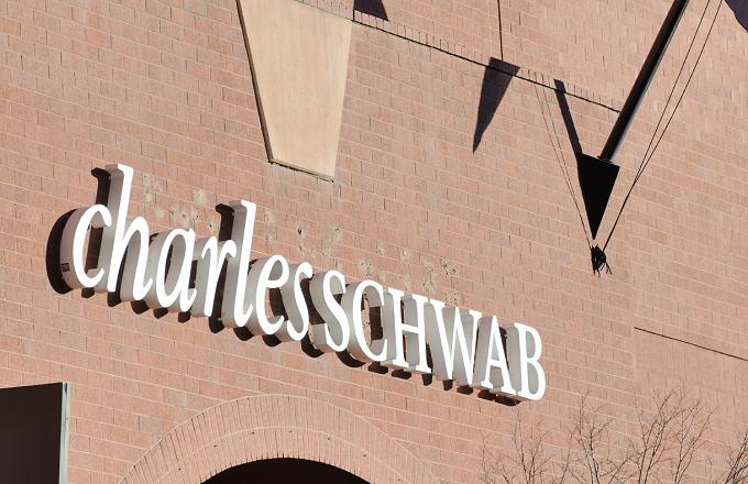 Charles schwab employee stock options