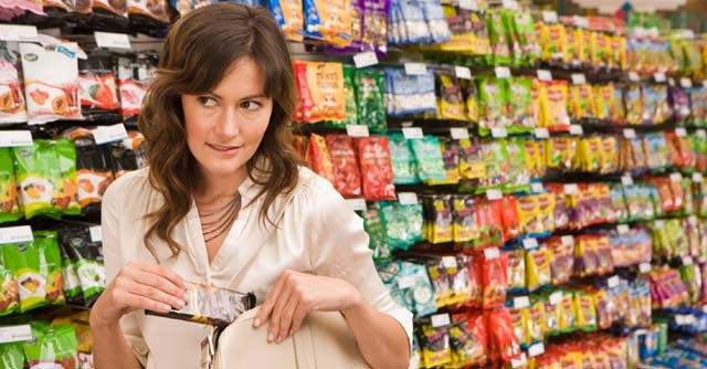 Td Credit Cards >> 5 Items Popular With Shoplifters
