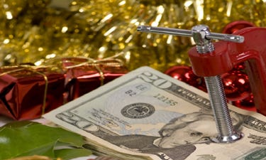 Image result for Slash your gift-buying budget and stick to it