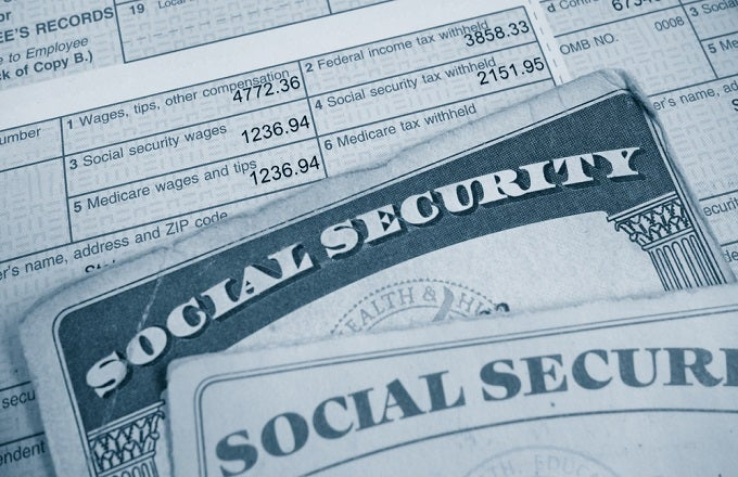 When Do I Stop Paying Social Security Tax Investopedia
