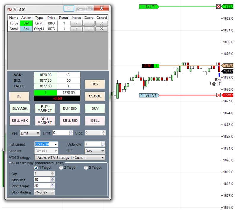 How to trading options online in india tutorial