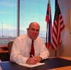 H.E. Prof. Dr. Geoffrey VanderPal