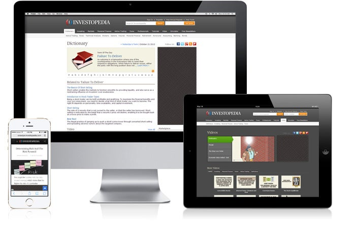 Content Licensing | Investopedia