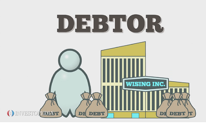 What's a Debtor? - Video | Investopedia