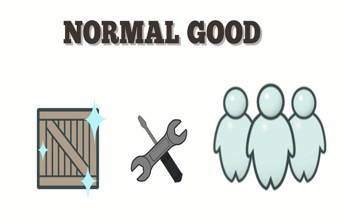 normal good