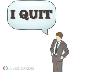 Quit Your Job To Trade Stocks?