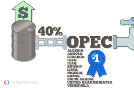 What Drives Oil Prices?