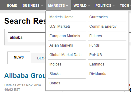 reuters search